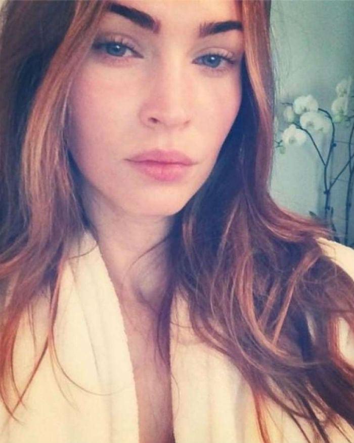 22 famosas sem maquiagem que ficaram lindas nas selfies