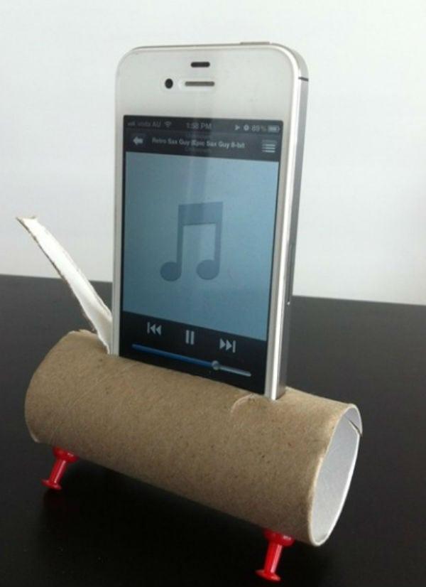 13 utilidades fantásticas para o rolo de papel higiênico