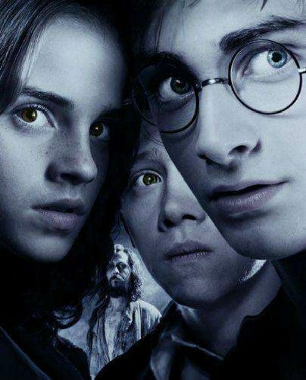 5 novos segredos de Harry Potter revelados por J.K.Rowling