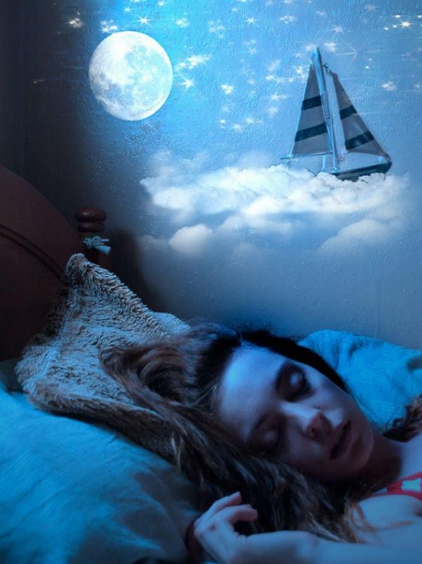 11 curiosidades sobre o que acontece quando você sonha