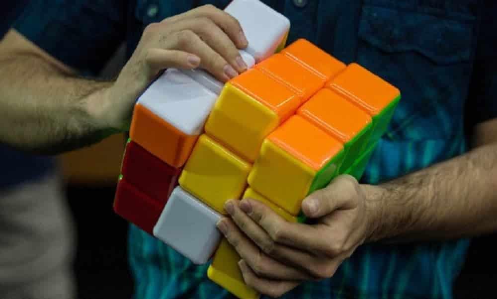 7 segredos sobre o Cubo Mágico que você não sabe