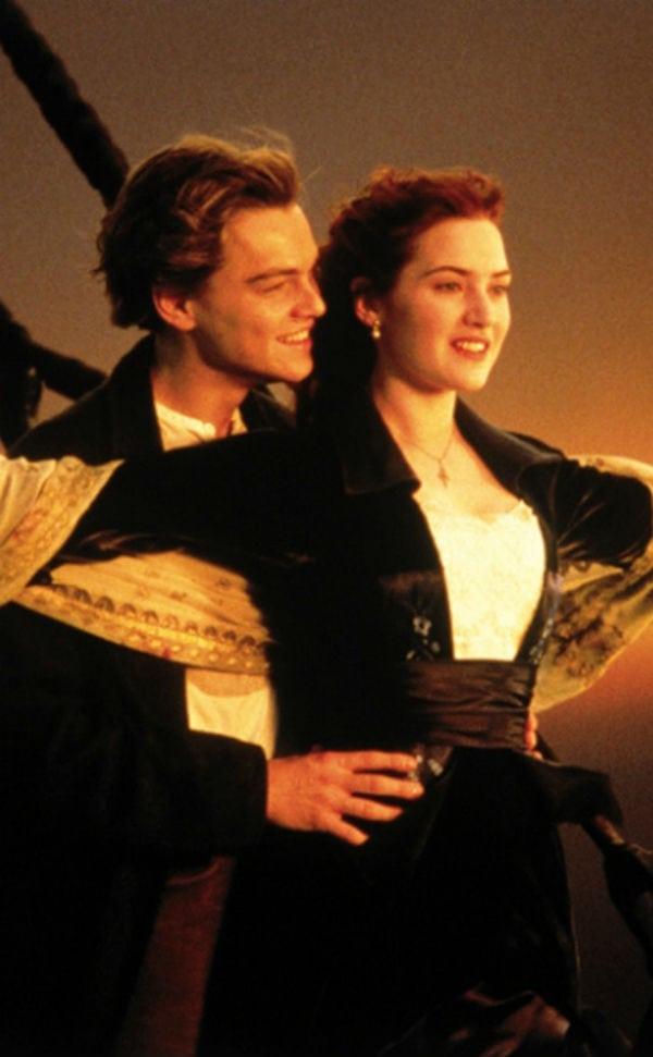 Conheça as cenas excluídas de Titanic