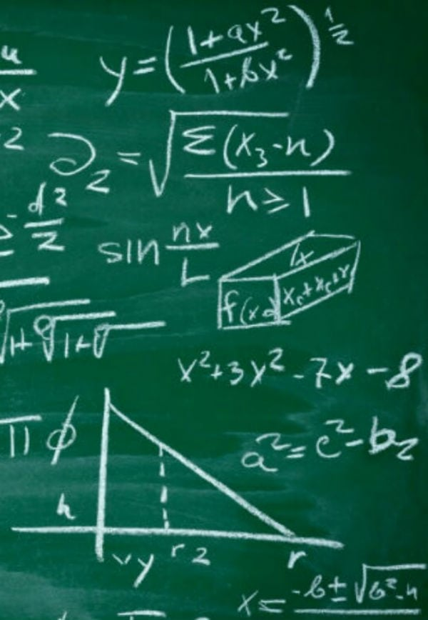 Apenas 6% do mundo acerta esse cálculo matemático. Você ...
