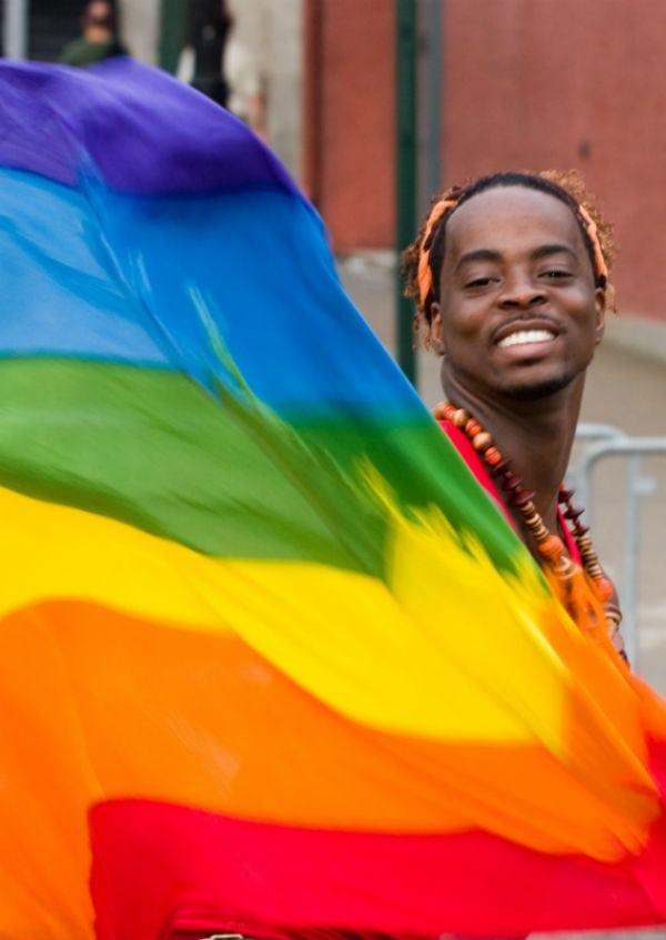 5 expressões do vocabulário gay que você nunca entendeu