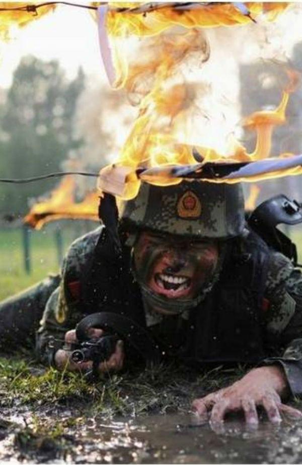 10 treinamentos militares mais difíceis e rigorosos do mundo
