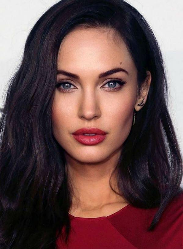 11 rostos mais perfeitos do mundo. Veja as fusões entre os famosos