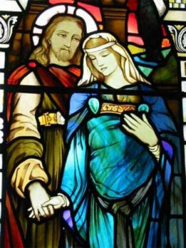 Esposa de Jesus existiu, mas não era Maria Madalena