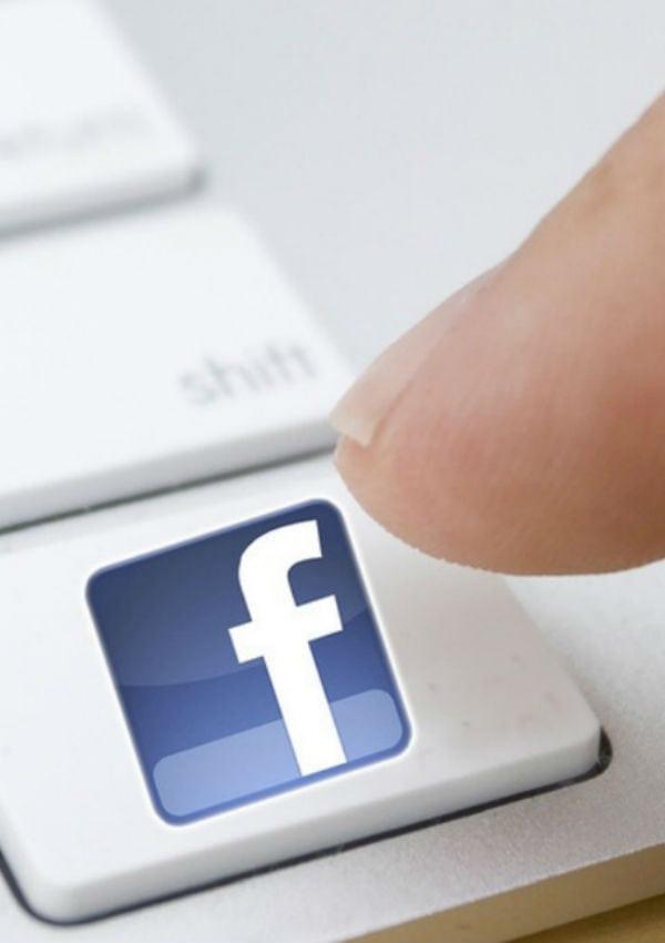 20 atalhos do Facebook escondidos em seu teclado