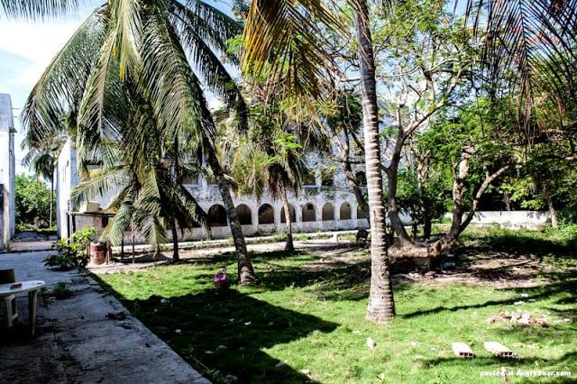 Conheça as ruínas do império de Pablo Escobar - Segredos