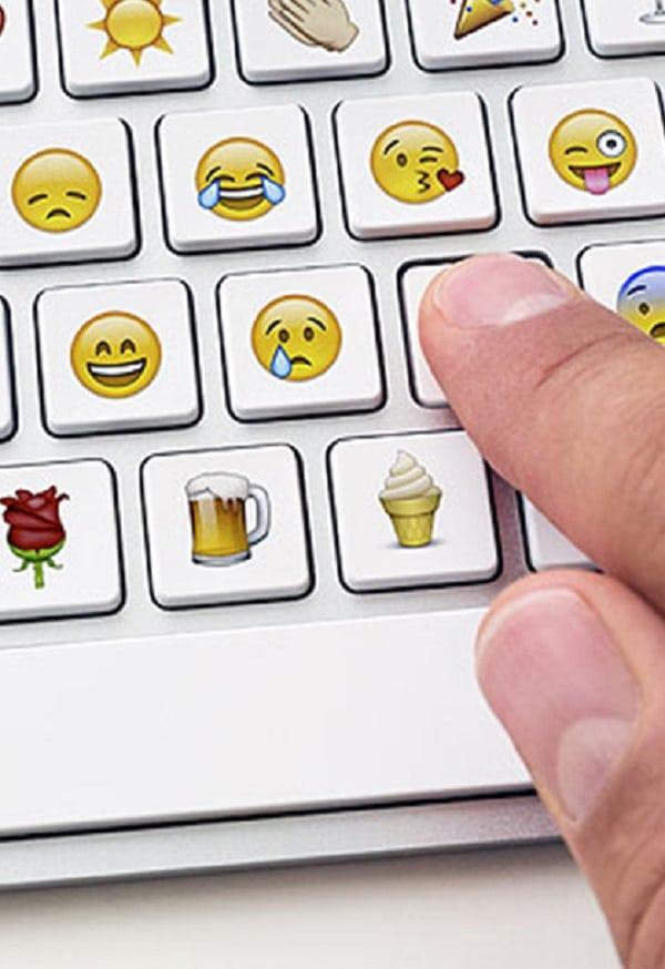 O real significado dos emojis que você mais usa