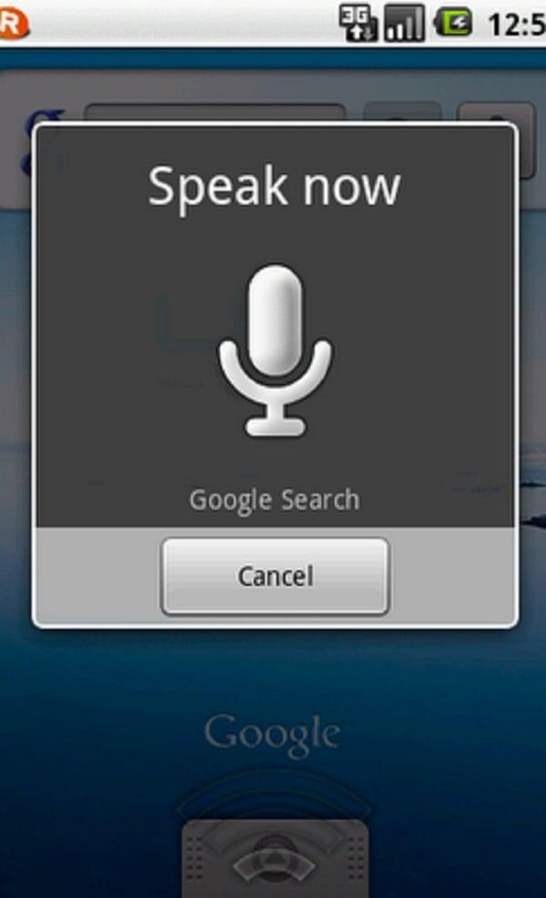 Chocante! Google tem registros de suas pesquisas por voz