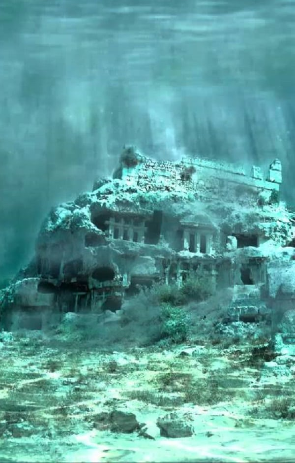 10 cidades perdidas que ressurgiram do passado