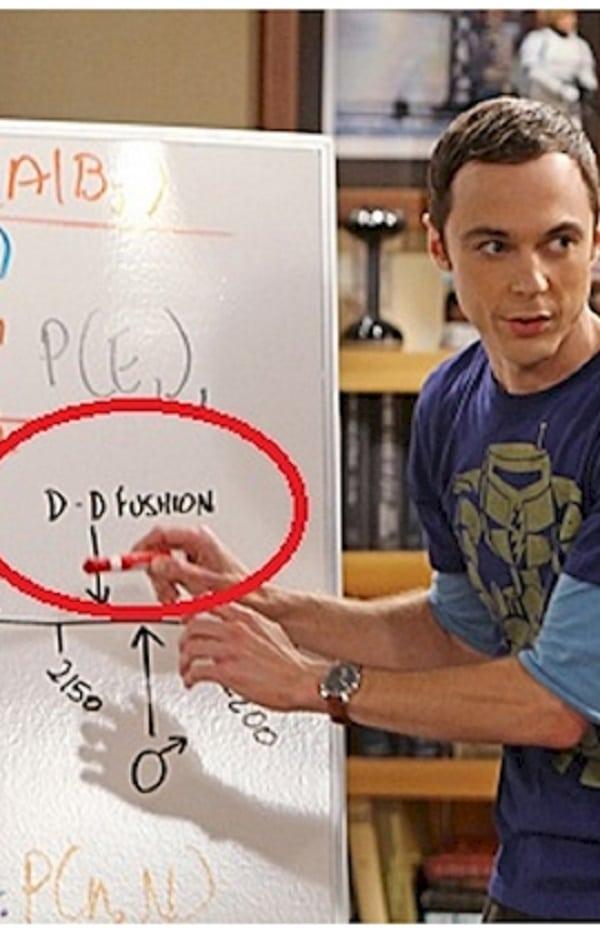 16 erros de The Big Bang Theory que você não viu