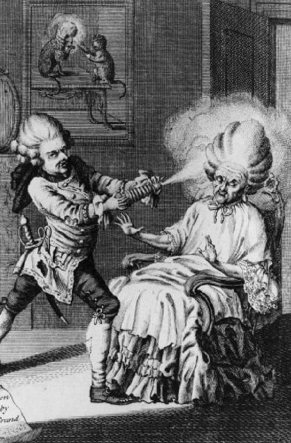 13 costumes da Idade Média que vão matar você de nojo