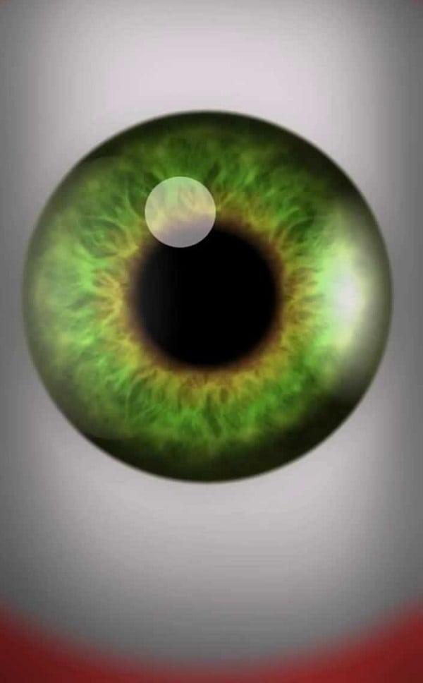 Cuidado! Essa ilusão de ótica causa alucinações