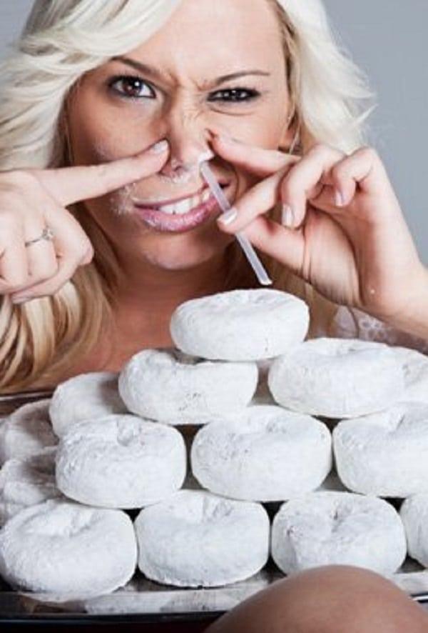 10 alimentos que viciam mais que cocaína