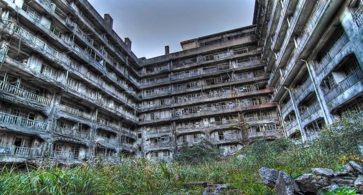 Lugares mais assustadores do mundo e o porquê disso