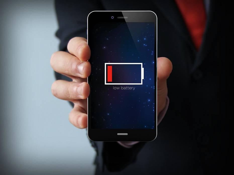 Resultado de imagem para Como Não Viciar a Bateria do Celular