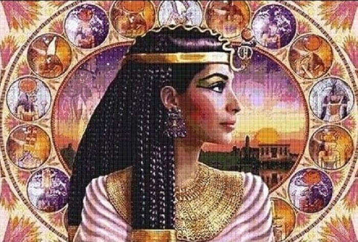 Cleópatra: segredos fascinantes da mais famosa rainha do Egito