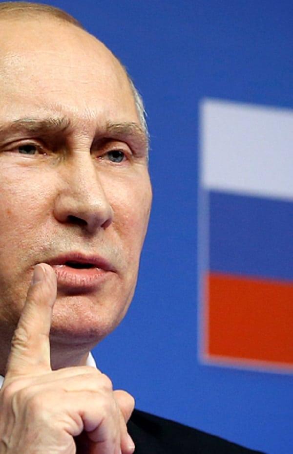 10 coisas que são proibidas na Rússia e você não sabia