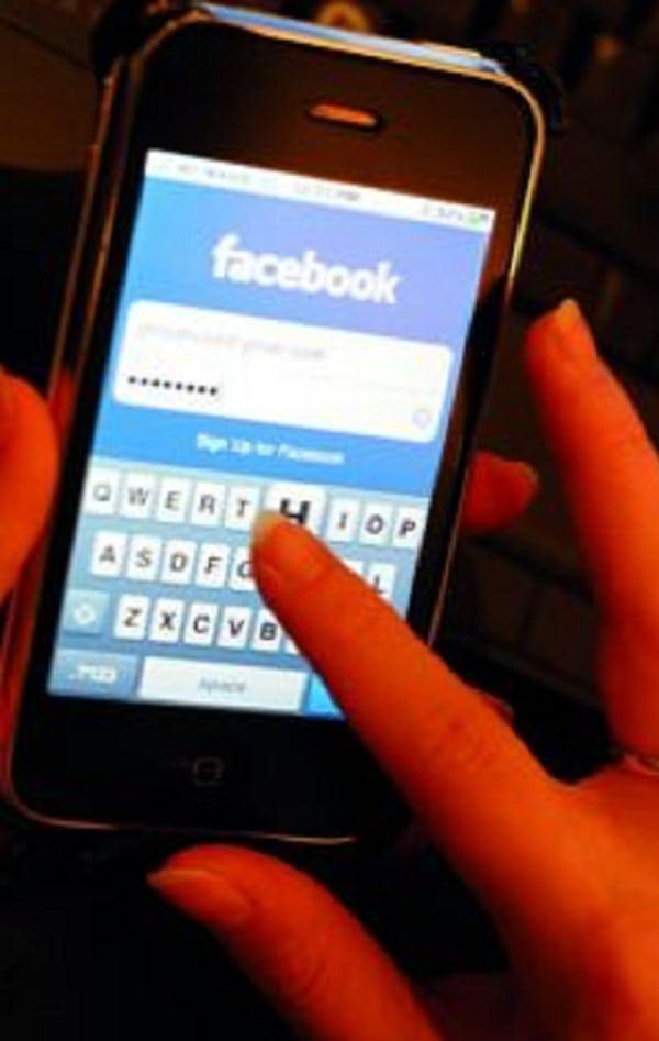 Quais palavras você mais usou no Facebook em 2015?