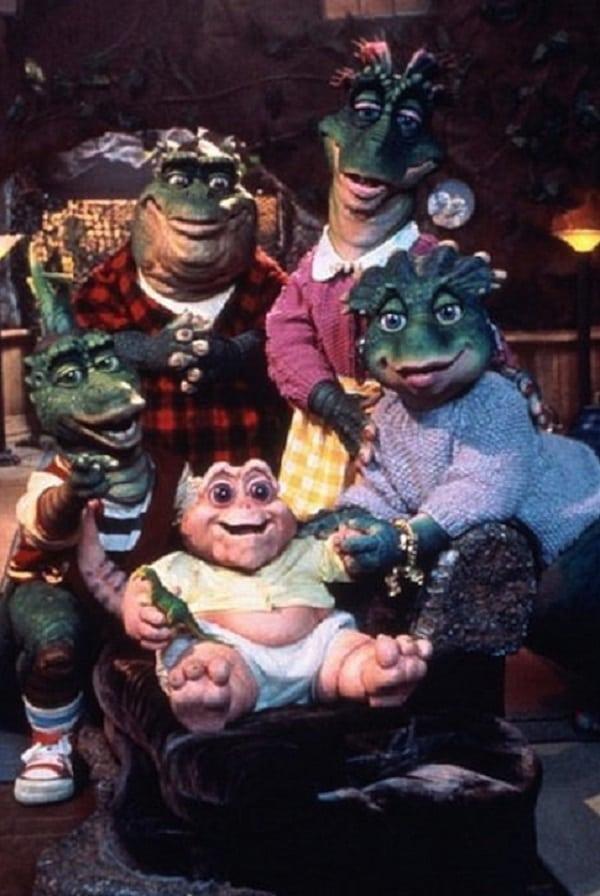 O capítulo final de Família Dinossauros vai destruir sua infância