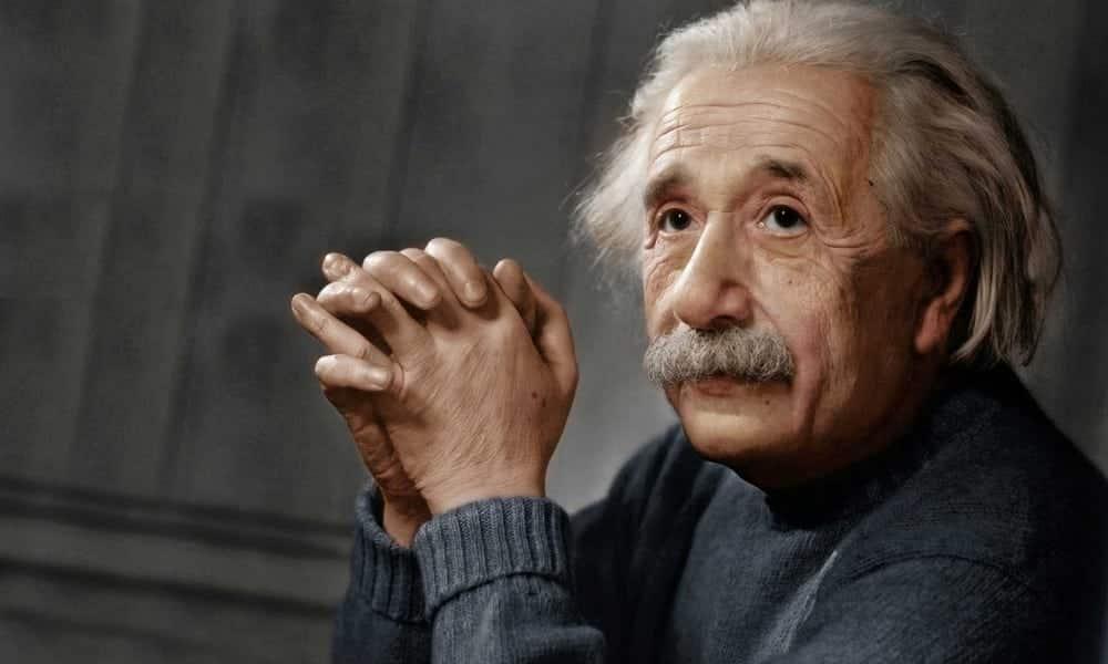 4 grandes erros de Albert Einstein que ninguém comenta