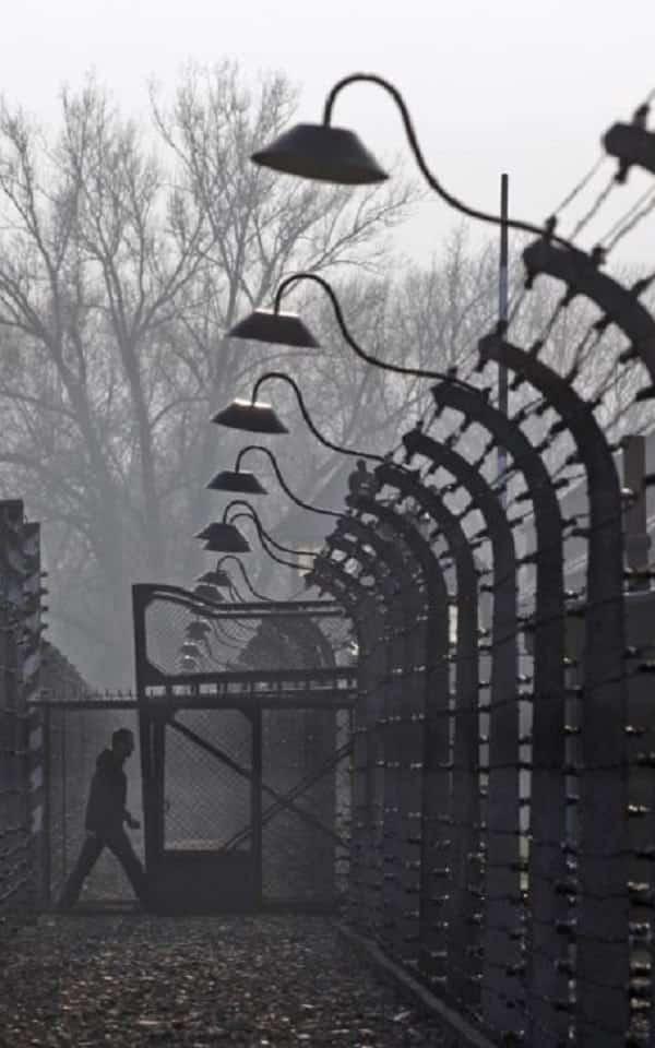 10 curiosidades terríveis sobre o campo de Auschwitz