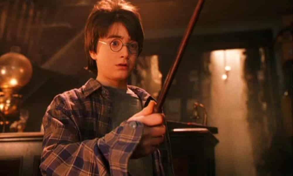 20 anos de Harry Potter: veja o teste do ator Daniel Radcliffe para o papel