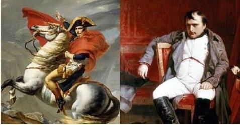 5 figuras históricas que não descansaram depois da morte