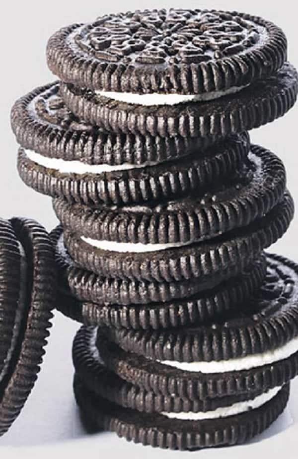 Como o biscoito Oreo é feito? Veja