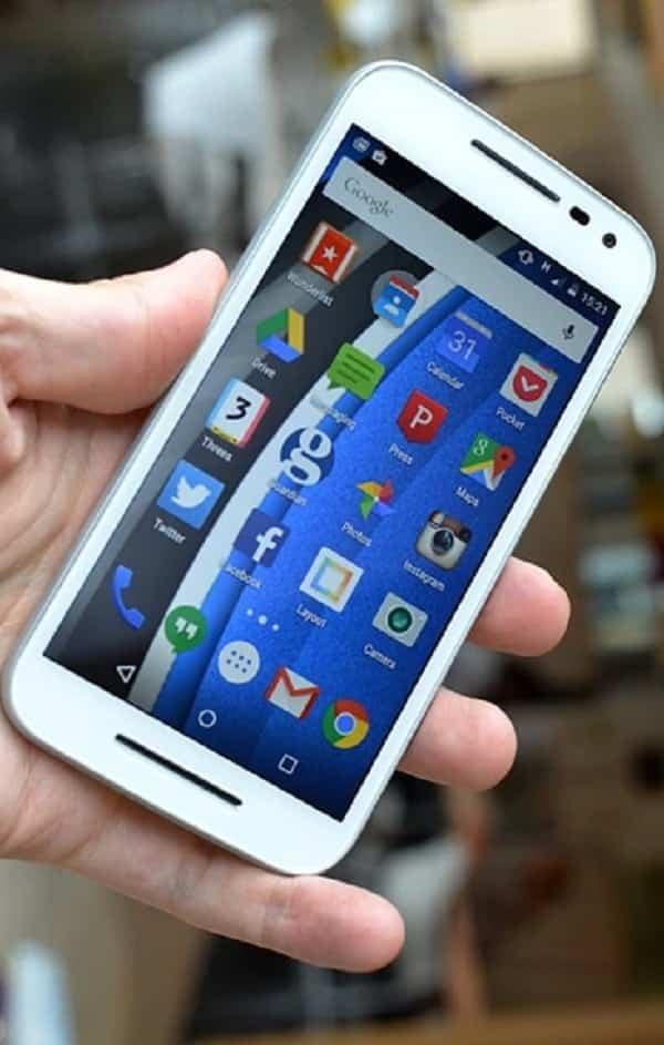 6 funções de seu Motorola que talvez você não conheça