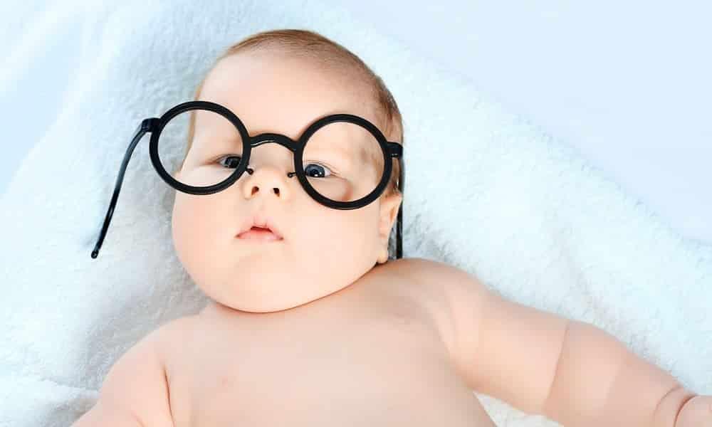 Como é a visão dos bebês? A ciência revela