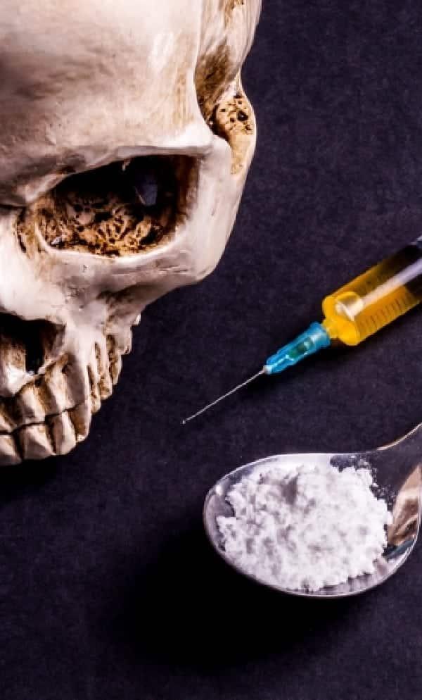 5 substâncias mais viciantes do mundo