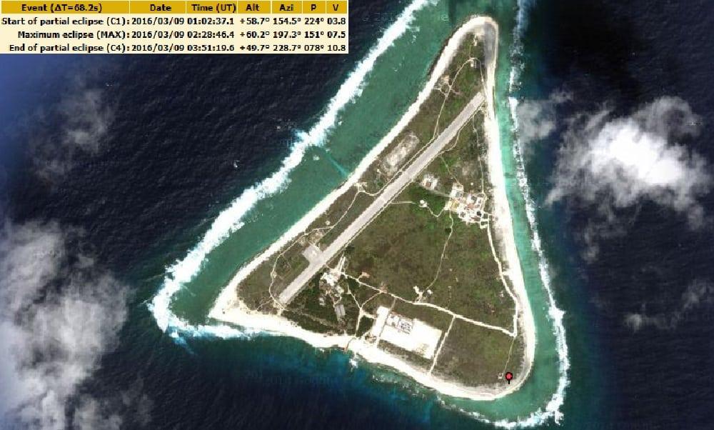 6 lugares censurados no Google Maps que você nem percebeu