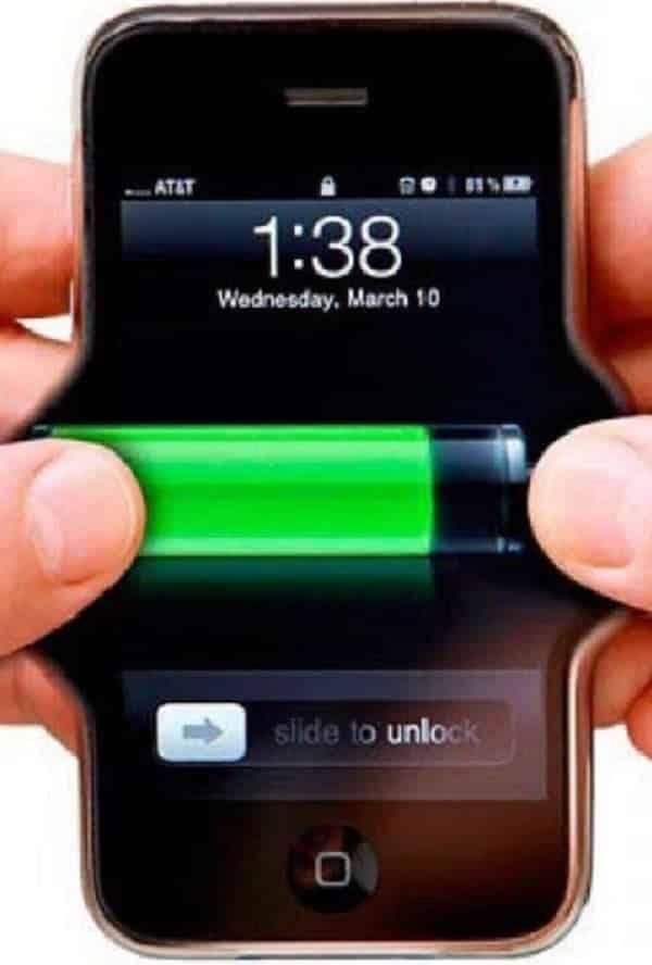 5 truques para fazer a bateria do iPhone durar mais