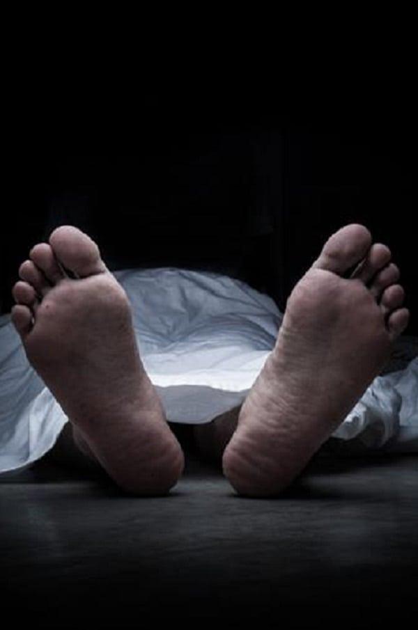 O que as pessoas sentem na hora da morte?