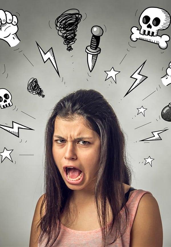 7 segredos sobre xingar que ninguém comenta