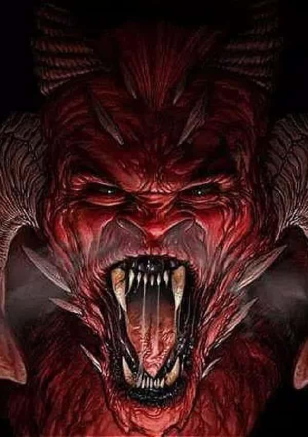 4 supostas marcas do Diabo na Terra