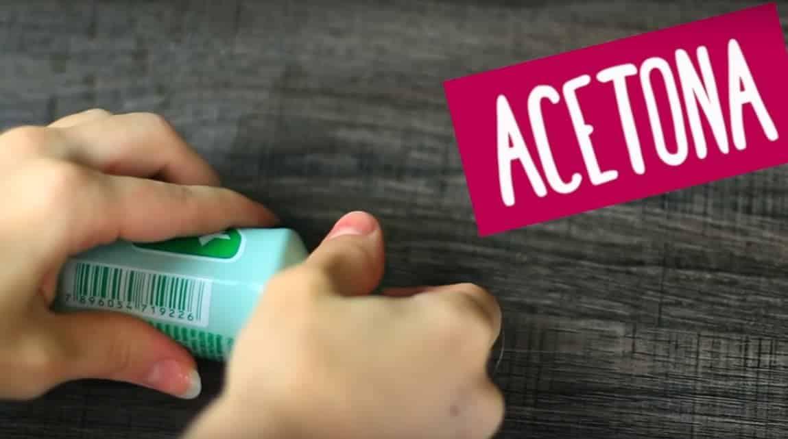 Super Bonder: como tirar a cola da pele e de outras superfícies?
