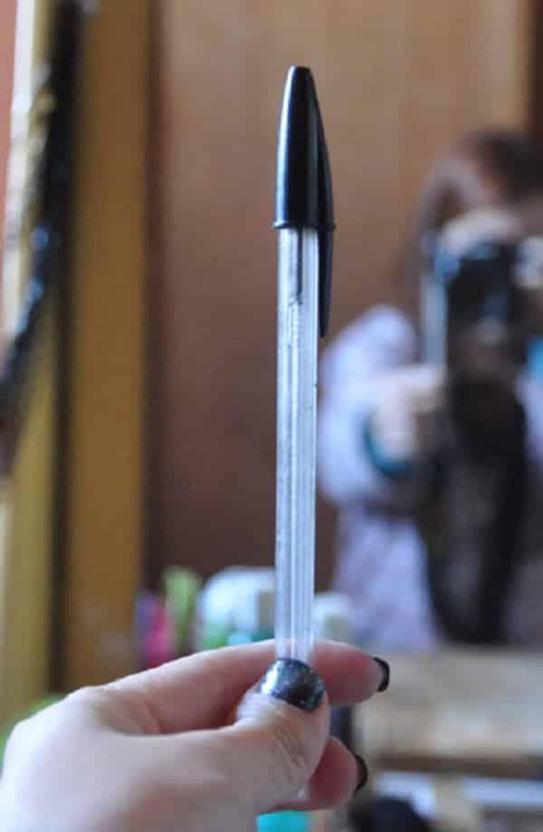 6 bizarrices sobre a caneta Bic que você nem imaginava