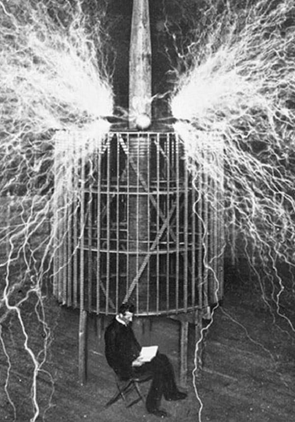 5 previsões de Nikola Tesla para o século 21 que aconteceram