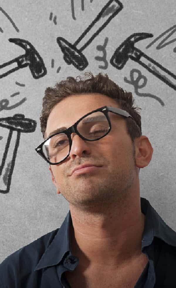 6 coisas que causam dor de cabeça e você jamais imaginou