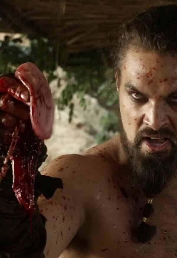 9 fatos abomináveis de Game of Thrones que acontecem na vida real