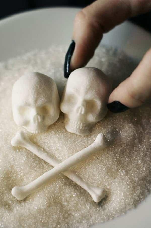 O que acontece no corpo quando você para de comer açúcar?