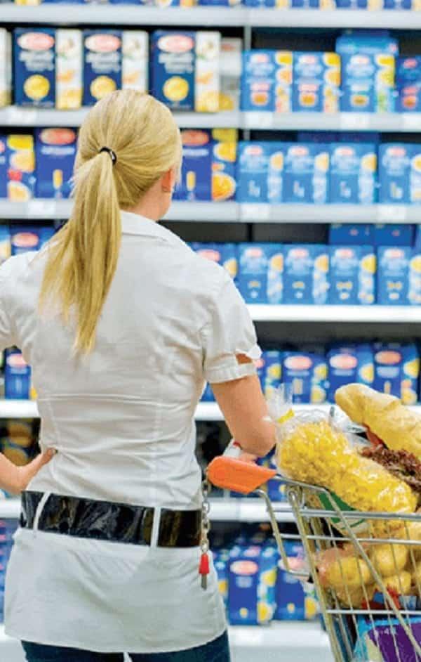 12 segredos para gastar menos no supermercado