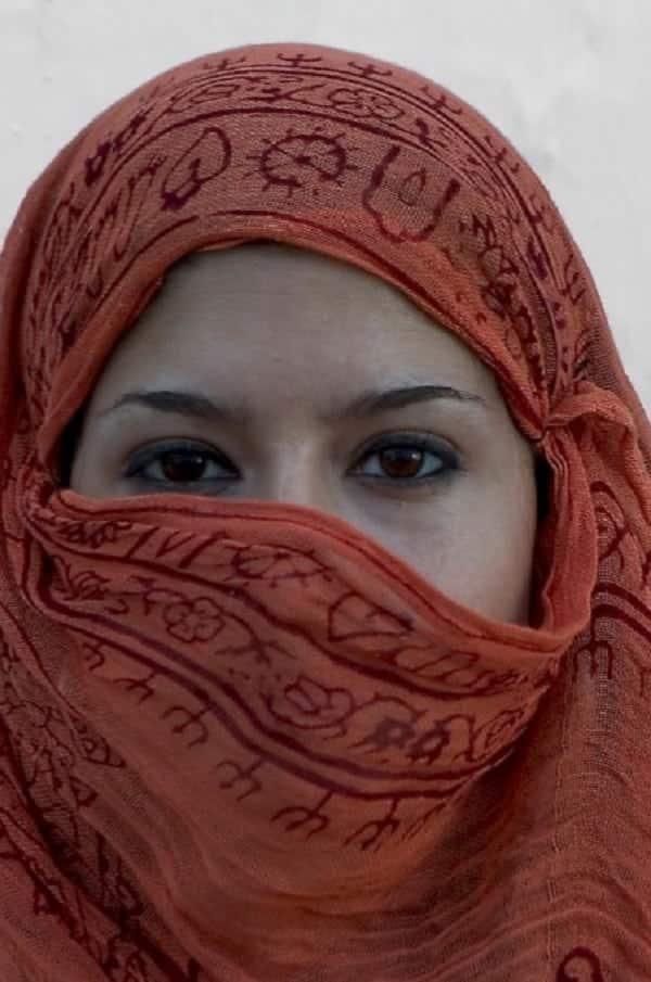 10 coisas que as mulheres não podem fazer na Arábia Saudita