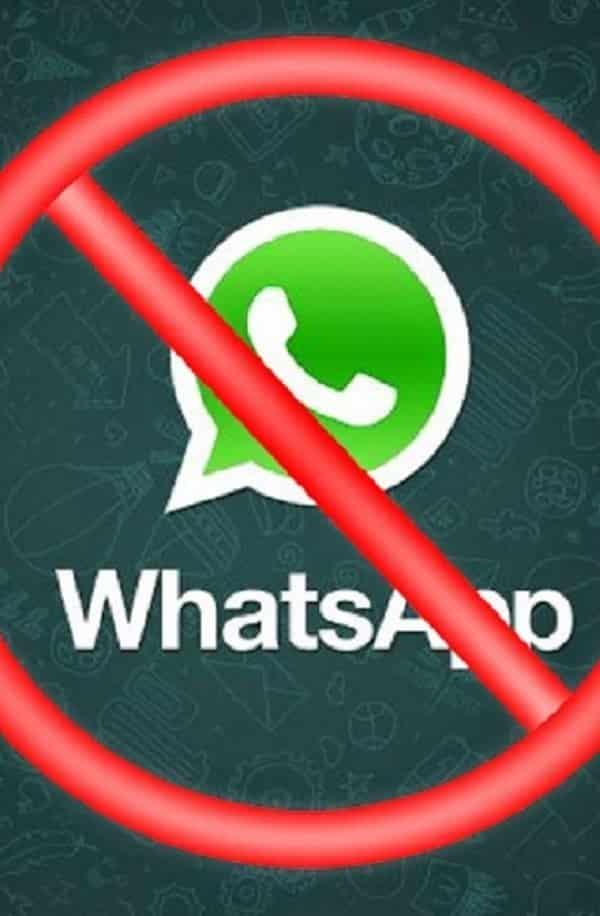 Por que o WhatsApp saiu do ar mais uma vez?