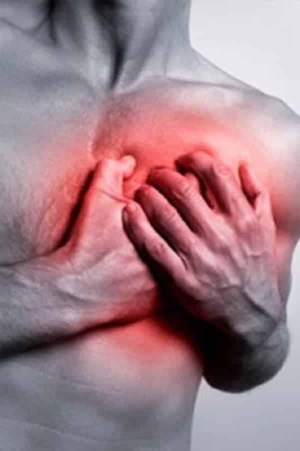 4 sinais que o infarto dá até 1 mês antes de acontecer