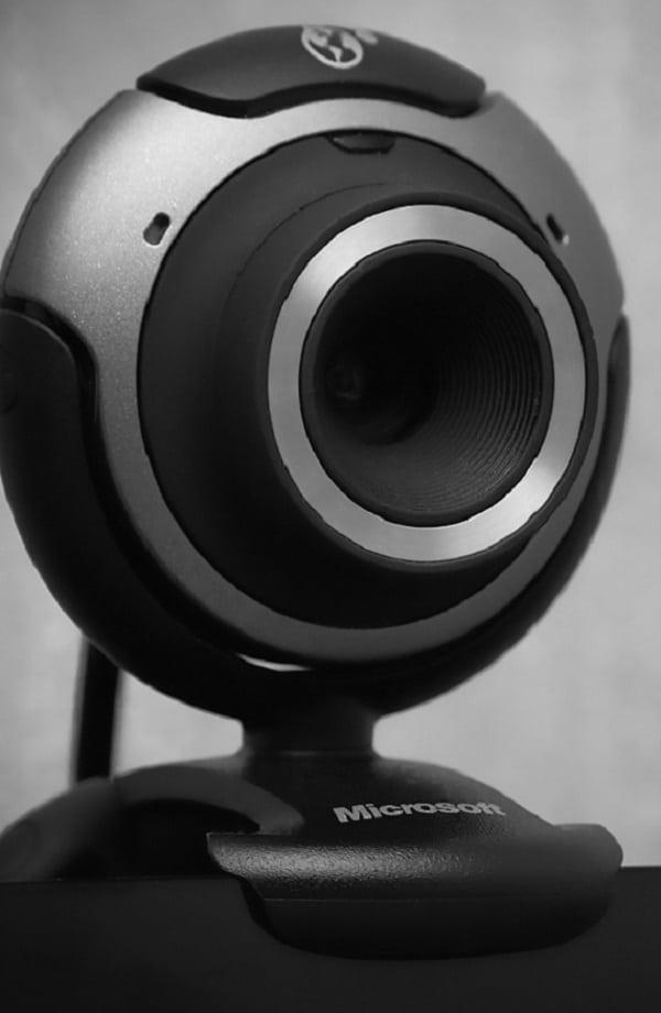 Você pode estar sendo espionado por sua webcam!